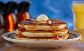 How IHOP's New Menu Design Gets Customers to Spend More
