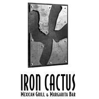 Iron Cactus Now Offers Tequila Shots Served Sofia Vergara Style