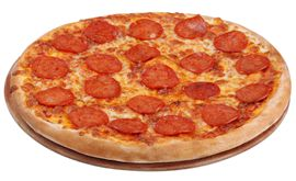 Is This the Year Fast-Food Pizza Disappears?