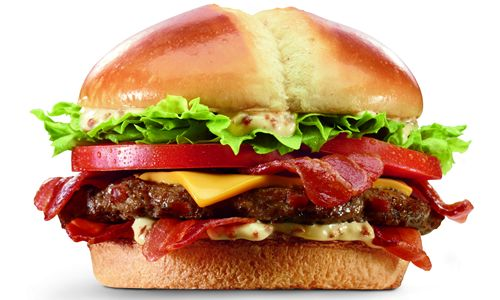 Breaking Bacon News: Jack in the Box Ups the Ante with the Bacony-ist Burger around - the New Bacon Insider