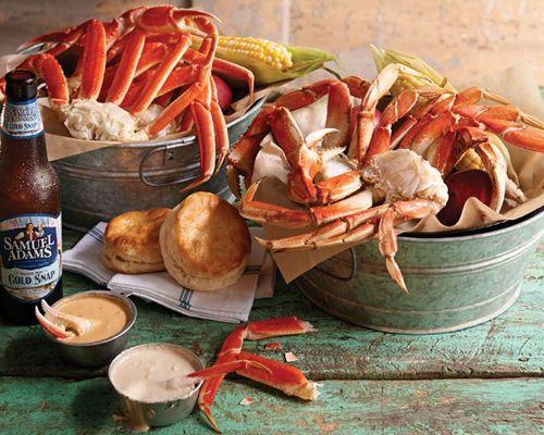 Alfa img - Showing > Joe's Crab Shack Buckets