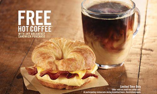 Jump Start January With Free Coffee At Burger King Restaurants Restaurantnews Com