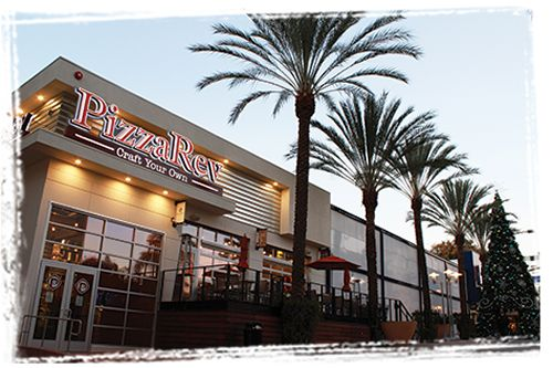 PizzaRev Announces Addition of Four Franchisee Groups