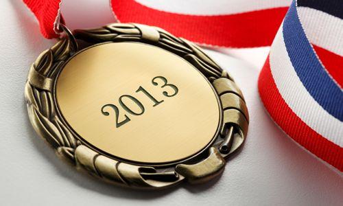 Sandelman Names 2013 Quick-Service Restaurant Awards of Excellence Winners