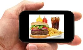How apps are changing fast food