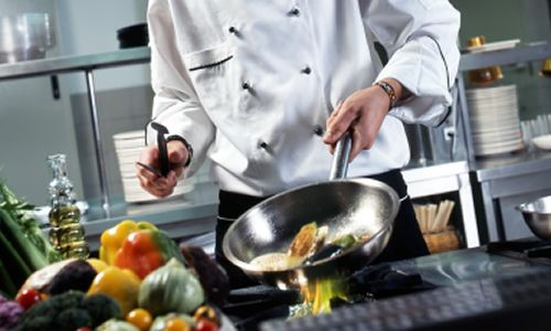 National Restaurant Association Announces All-Star Chef Line-up for 2014 World Culinary Showcase