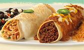 Endless Enchiladas are Back At On The Border