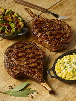 Texas Land & Cattle Introduces Genuine Angus Beef Steaks