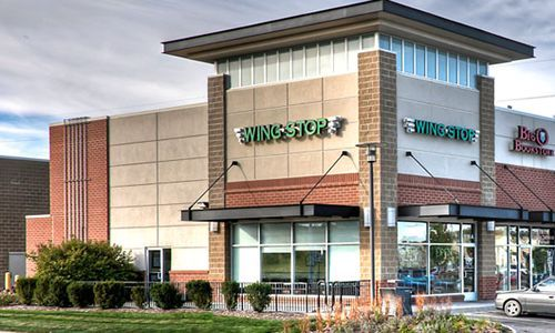 Wingstop Serves Up Record-Breaking 2013