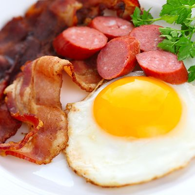 Breakfast Restaurant Visits Grow While Lunch and Dinner Visits Decline