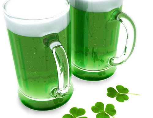 Get Your Bar Ready for a Busy St. Patrick's Day