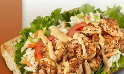 McAlister's Deli brings back Cajun Shrimp for a Limited Time