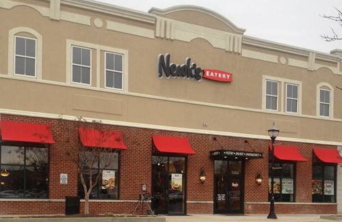 Sentinel Capital Partners Acquires Newk's Eatery