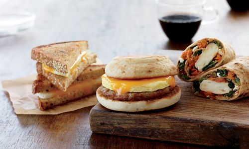 Starbucks Introduces New Vanilla Macchiato, Expands Breakfast Sandwich Offerings Made with Premium Ingredients Inspired by La Boulange