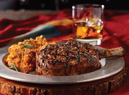 Texas Land & Cattle Introduces Ranch-Crafted Bison Specials for March