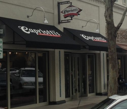 Capriotti's Opens First Northern California Location