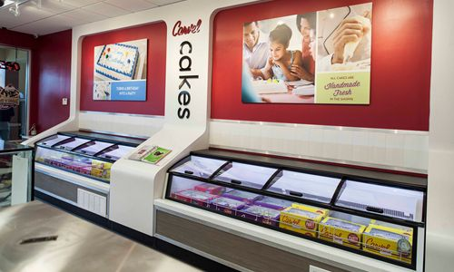Carvel Unveils New Shoppe Design and Brand Image as Ice Cream Franchise Celebrates 80th Anniversary
