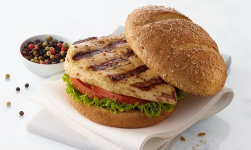 Chick-Fil-A New Grilled Chicken Sandwich