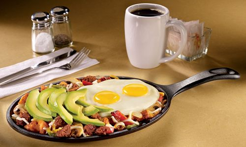 Add Flavor To Family Mealtime With Denny's New 'Monthly Features'
