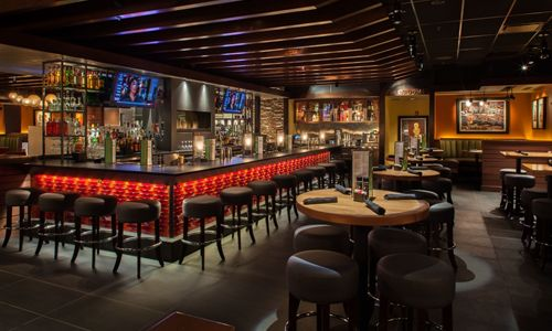 Houlihan's Steps up Franchise Expansion Plans with New Prototype Model