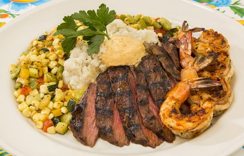 "Lucille's Smokehouse Bar-B-Que Introduces ""Perfect Southern Summer Meals"" Specials"
