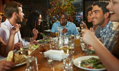 Market Force Study Reveals America's Favorite Quick-Service Restaurants