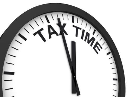 Restaurants Offering Tax Day Deals