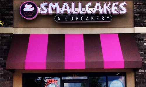 St. Louis is Home of the Newest Smallcakes Cupcakery