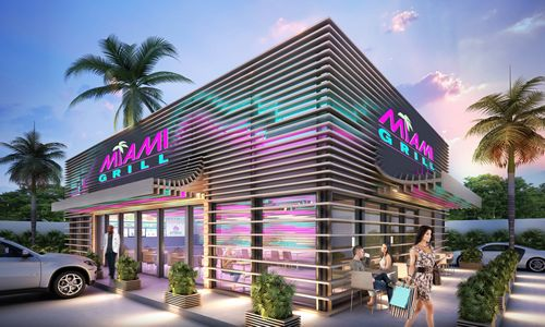 "The New Miami Subs Grill Announces Arrival of ""Miami Grill"" Brand Restaurants to Open Both Domestically and Internationally"