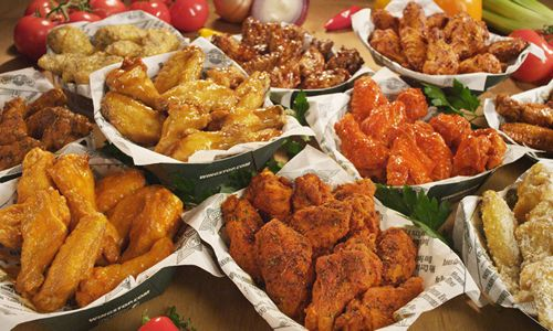 Wingstop Lands New Restaurant in Wauwatosa, WI