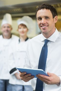 Workforce Management Technology To Help Restaurant Owners Stay Competitive