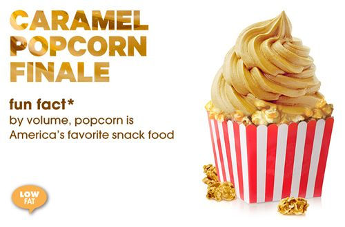 16 Handles Unveils CARAMEL POPCORN FINALE in Support of the 68th Annual Tony Awards