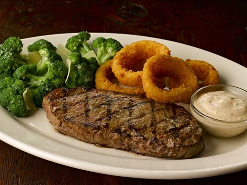 Black Angus Steakhouse Celebrates 50th Anniversary