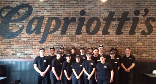 Capriotti's Celebrates Third Massachusetts Restaurant With Week of Giveaways