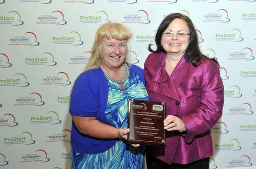 National Restaurant Association Educational Foundation Announces 11th Annual James H. Maynard Award Winners