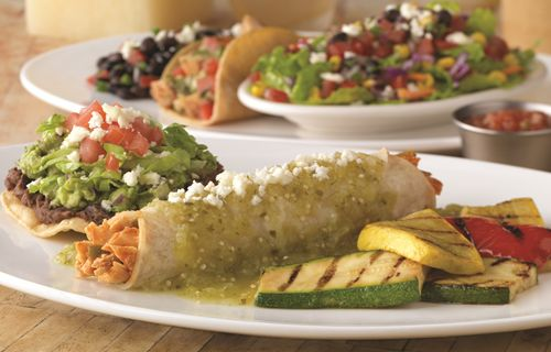 On The Border Introduces New 'Border Smart' Selections
