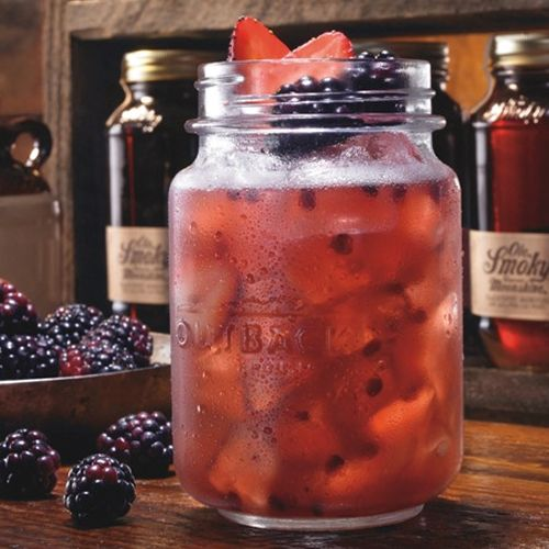 Outback Steakhouse Launches New Moonshine BBQ Menu with FREE Nationwide Tasting Event