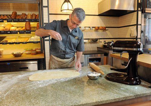 Panera Bread Reveals Test Bakery