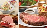 Ryan's, HomeTown Buffet and Old Country Buffet Celebrate Mother's Day All Weekend Long May 9 through 11