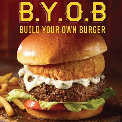 Texas Land & Cattle Guests Find True Burger Bliss With B.Y.O.B. Offer