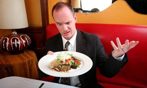Urbanspoon Reveals American Diners' Biggest Pet Peeves