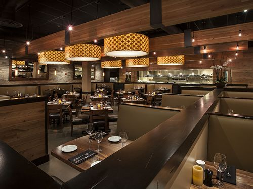 Merveilleux Paul Martinu0027s American Grill Opens Eighth Location At Victoria Gardens In  Rancho Cucamonga, CA
