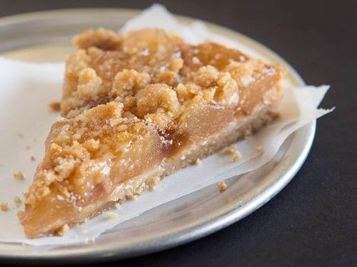 Apple Pie Pizza Recipes — Dishmaps