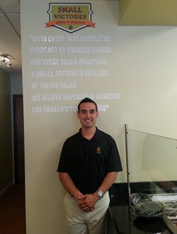 Series of Small Victories Lead to Big Achievement as New Franchisee of The Big Salad Grosse Pointe Location is Awarded