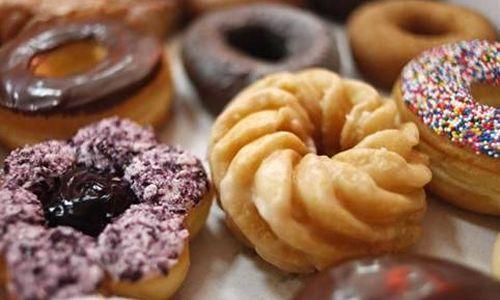 Tim Hortons Cafe & Bake Shop celebrates National Donut Day with free donut