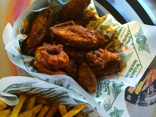 Wingstop Lands Second Louisville Restaurant