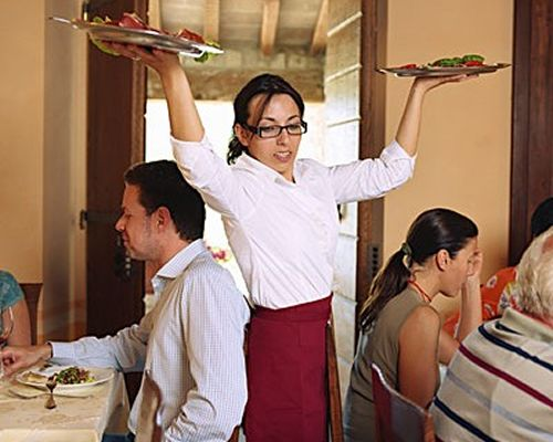 20 Things Your Service Staff Should NEVER Do