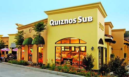Quiznos Completes Financial Restructuring