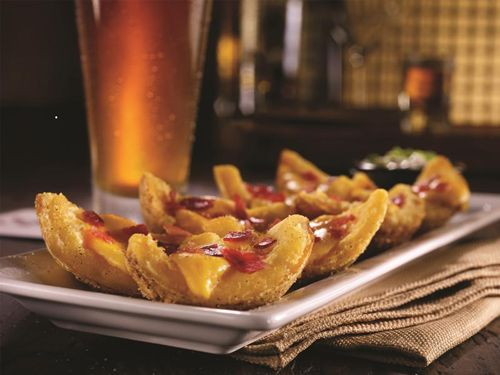 TGI Fridays Launches Endless Appetizers for $10