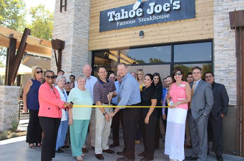 Tahoe Joe's Famous Steakhouse Expands to Southern California and Unveils Evolution of the Brand